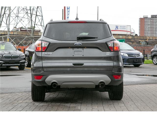 2018 Ford Escape SEL (Stk: 949640) in Ottawa - Image 5 of 24