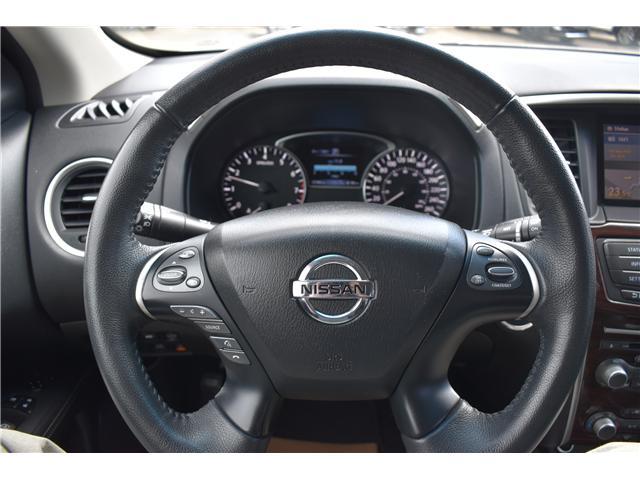 2016 Nissan Pathfinder SL (Stk: PP461) in Saskatoon - Image 14 of 29