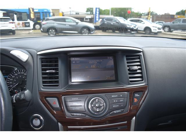 2016 Nissan Pathfinder SL (Stk: PP461) in Saskatoon - Image 15 of 29