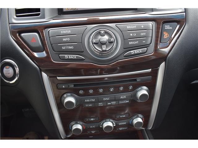 2016 Nissan Pathfinder SL (Stk: PP461) in Saskatoon - Image 16 of 29