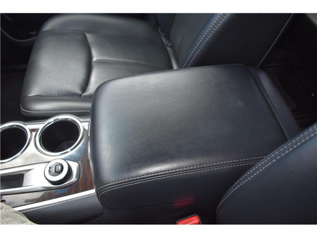 2016 Nissan Pathfinder SL (Stk: PP461) in Saskatoon - Image 18 of 29