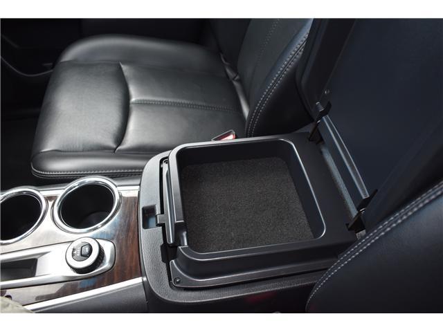 2016 Nissan Pathfinder SL (Stk: PP461) in Saskatoon - Image 19 of 29