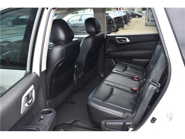 2016 Nissan Pathfinder SL (Stk: PP461) in Saskatoon - Image 22 of 29