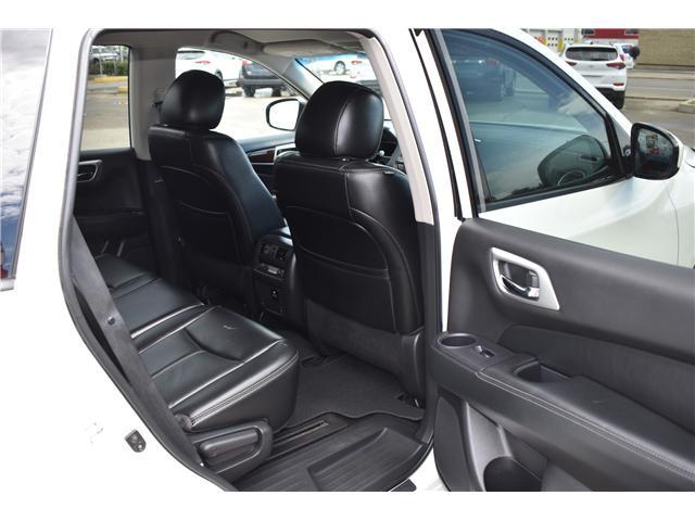2016 Nissan Pathfinder SL (Stk: PP461) in Saskatoon - Image 23 of 29