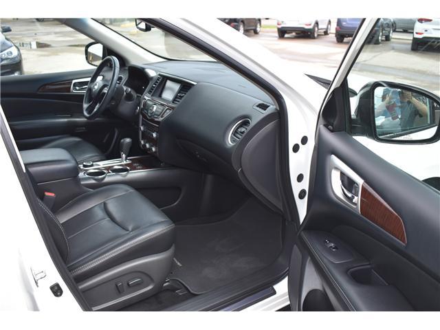 2016 Nissan Pathfinder SL (Stk: PP461) in Saskatoon - Image 24 of 29