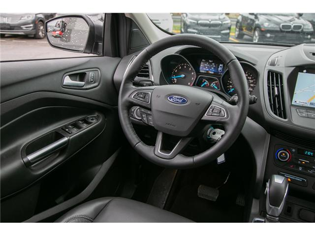 2018 Ford Escape SEL (Stk: 949640) in Ottawa - Image 21 of 24