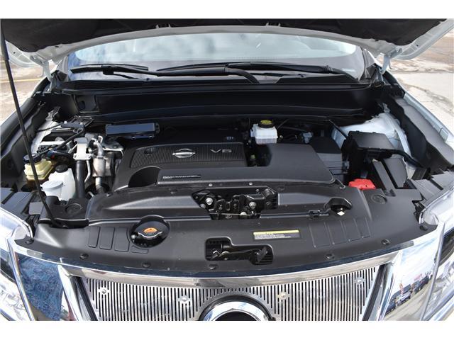 2016 Nissan Pathfinder SL (Stk: PP461) in Saskatoon - Image 27 of 29