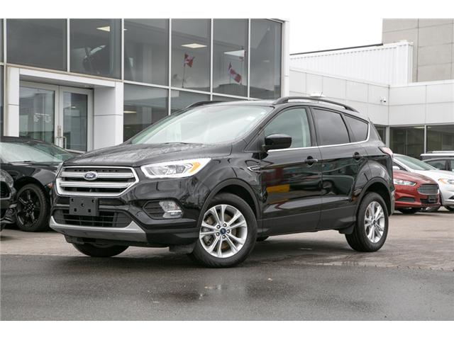 2018 Ford Escape SEL (Stk: 949620) in Ottawa - Image 1 of 27