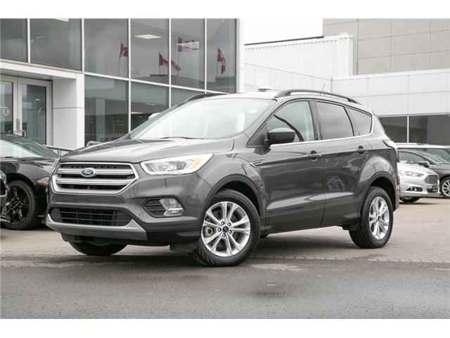 2018 Ford Escape SEL (Stk: 949630) in Ottawa - Image 1 of 28