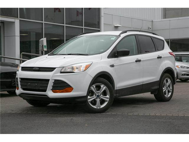 2014 Ford Escape S (Stk: 950340) in Ottawa - Image 1 of 25