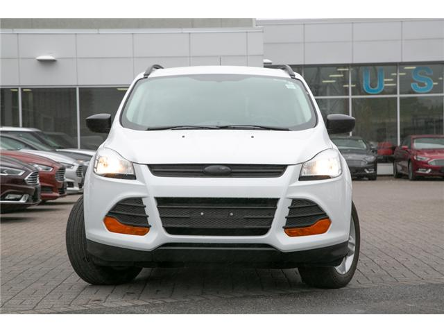 2014 Ford Escape S (Stk: 950340) in Ottawa - Image 2 of 25