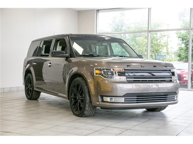 2019 Ford Flex  (Stk: 949230) in Ottawa - Image 2 of 21