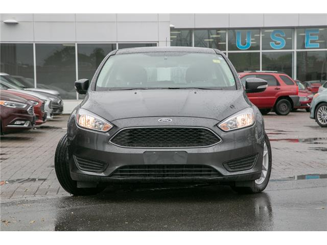 2017 Ford Focus SE (Stk: 949840) in Ottawa - Image 2 of 28