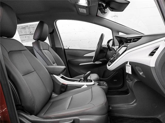 2019 Chevrolet Bolt EV Premier (Stk: B9-3364T) in Burnaby - Image 8 of 11