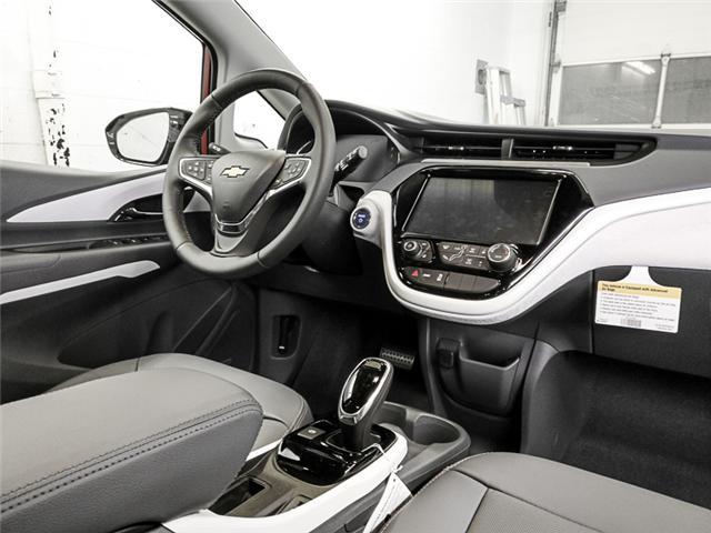 2019 Chevrolet Bolt EV Premier (Stk: B9-3364T) in Burnaby - Image 4 of 11