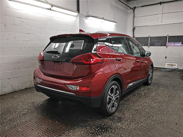 2019 Chevrolet Bolt EV Premier (Stk: B9-3364T) in Burnaby - Image 3 of 11