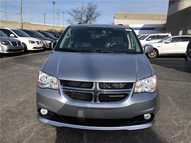 2019 Dodge Grand Caravan Crew Plus (Stk: K316) in Burlington - Image 2 of 17