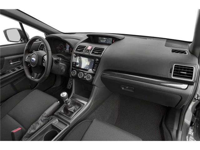 2019 Subaru WRX Sport-tech (Stk: 14918) in Thunder Bay - Image 9 of 9