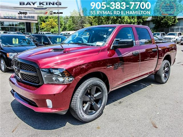 2019 RAM 1500 Classic ST (Stk: 197252) in Hamilton - Image 1 of 15