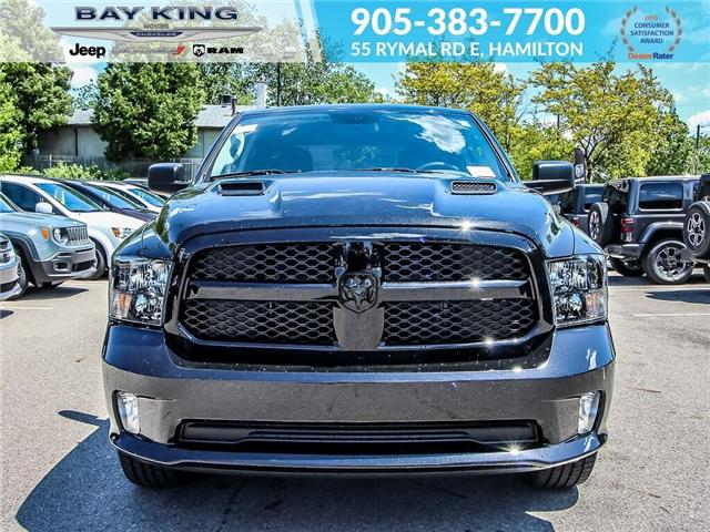 2019 RAM 1500 Classic ST (Stk: 197256) in Hamilton - Image 2 of 18