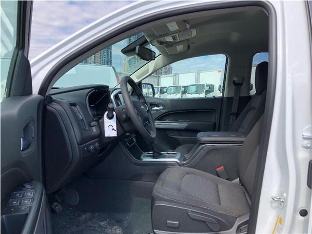 2019 Chevrolet Colorado new 2019 Diesel Colorado Crew-Cab Redline!!! (Stk: PU95869) in Toronto - Image 10 of 20