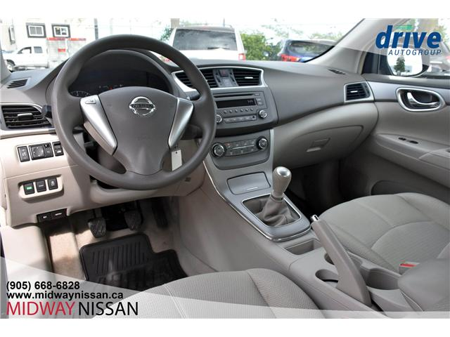 2013 Nissan Sentra 1.8 S (Stk: KW216869A) in Whitby - Image 2 of 25