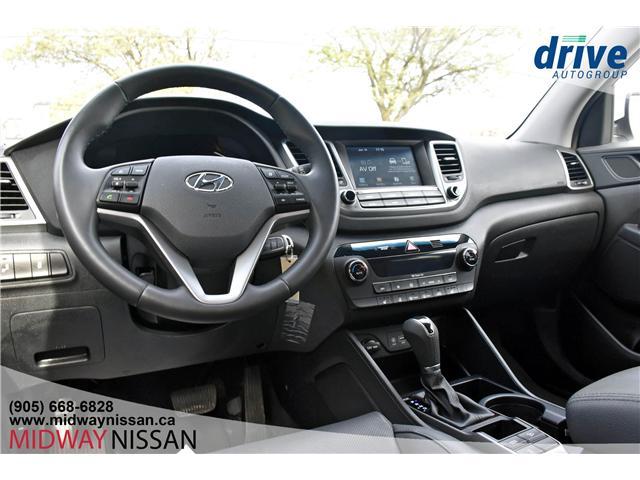 2018 Hyundai Tucson SE 2.0L (Stk: U1776R) in Whitby - Image 2 of 30