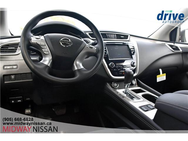 2018 Nissan Murano S (Stk: U1734) in Whitby - Image 2 of 31