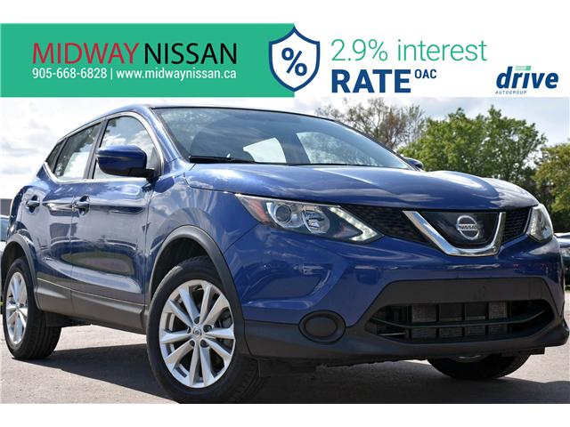 2018 Nissan Qashqai S (Stk: U1743) in Whitby - Image 1 of 28