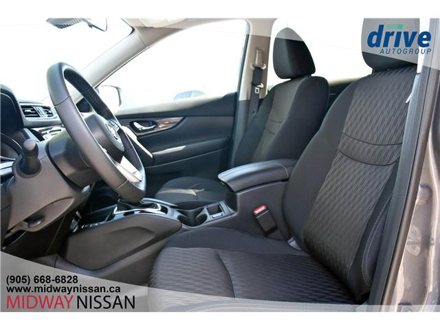2019 Nissan Rogue SV (Stk: U1759) in Whitby - Image 20 of 36