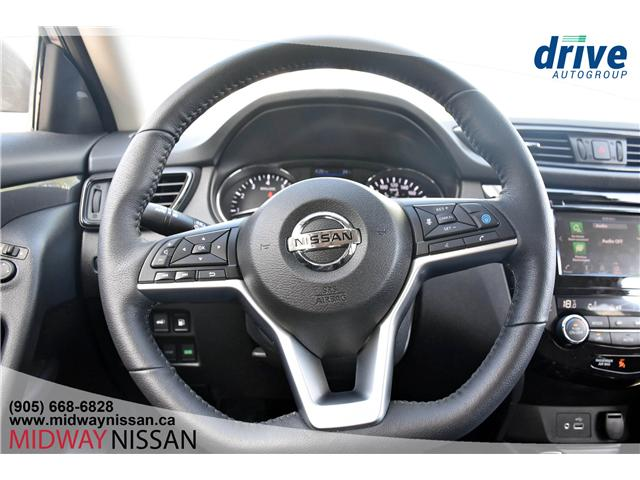 2019 Nissan Rogue SV (Stk: U1759) in Whitby - Image 24 of 36