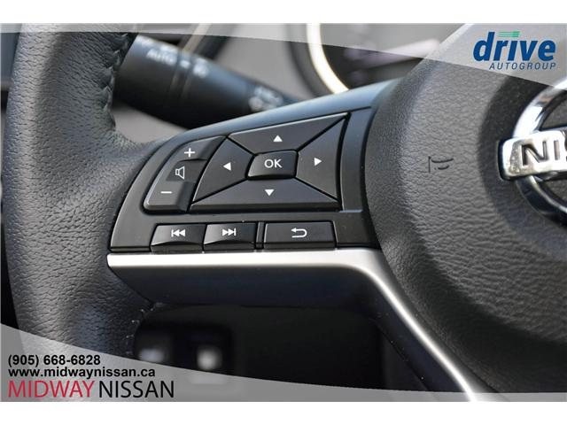 2019 Nissan Rogue SV (Stk: U1759) in Whitby - Image 25 of 36