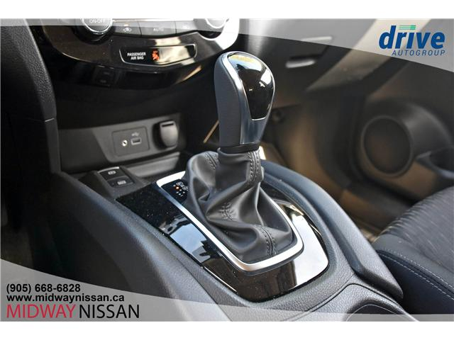 2019 Nissan Rogue SV (Stk: U1759) in Whitby - Image 32 of 36