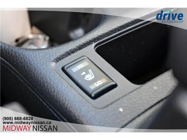 2019 Nissan Rogue SV (Stk: U1759) in Whitby - Image 33 of 36