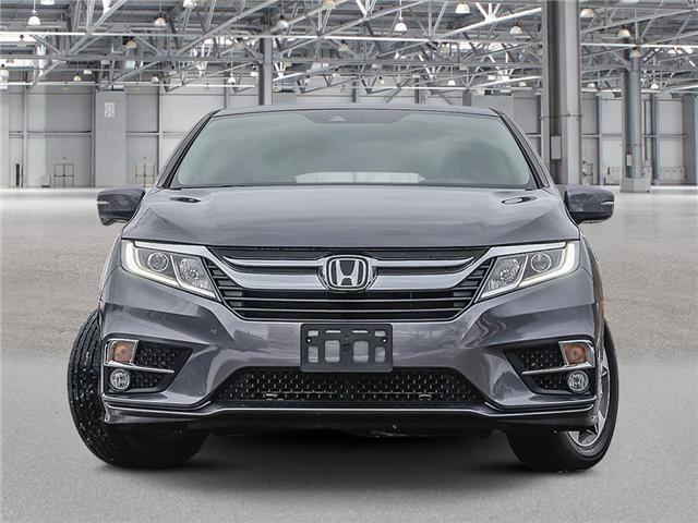 2019 Honda Odyssey EX-L (Stk: 8K15930) in Vancouver - Image 2 of 23