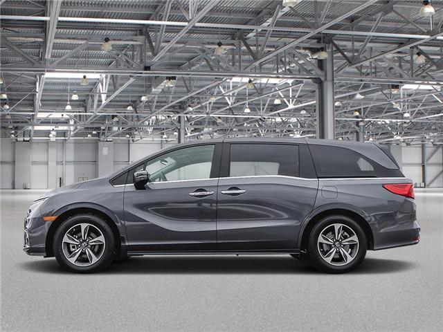 2019 Honda Odyssey EX-L (Stk: 8K15930) in Vancouver - Image 3 of 23
