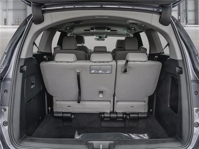 2019 Honda Odyssey EX-L (Stk: 8K15930) in Vancouver - Image 7 of 23