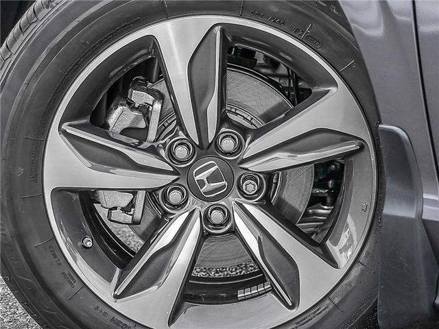 2019 Honda Odyssey EX-L (Stk: 8K15930) in Vancouver - Image 8 of 23