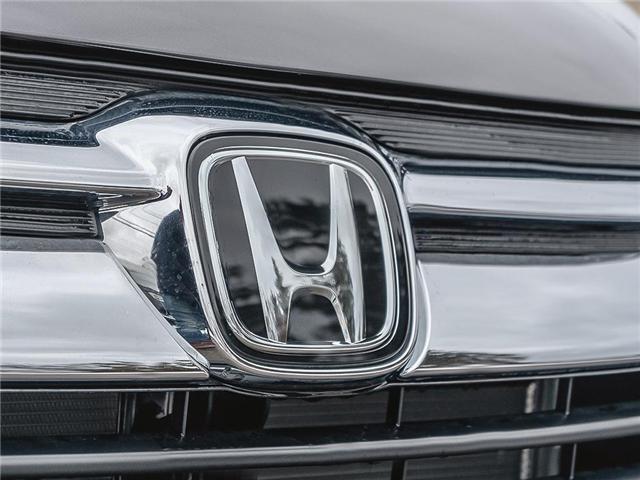 2019 Honda Odyssey EX-L (Stk: 8K15930) in Vancouver - Image 9 of 23