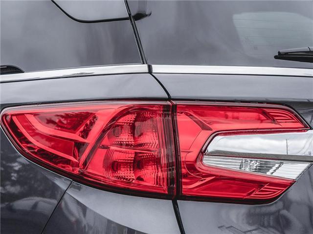 2019 Honda Odyssey EX-L (Stk: 8K15930) in Vancouver - Image 11 of 23