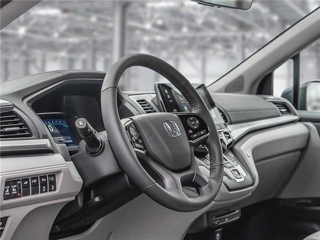 2019 Honda Odyssey EX-L (Stk: 8K15930) in Vancouver - Image 12 of 23