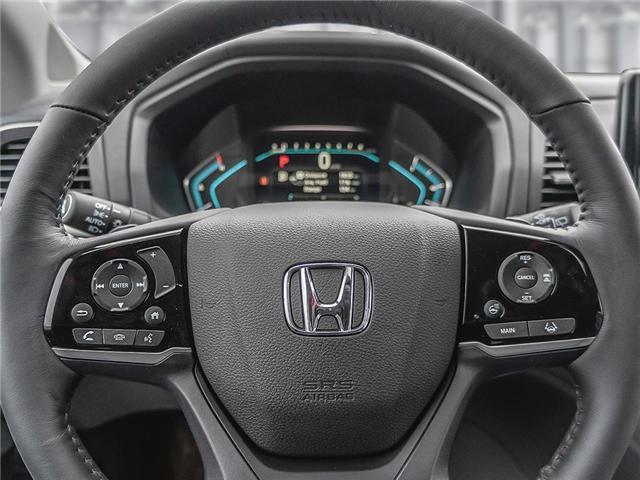 2019 Honda Odyssey EX-L (Stk: 8K15930) in Vancouver - Image 13 of 23