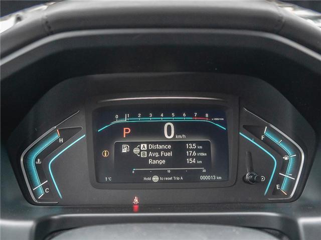 2019 Honda Odyssey EX-L (Stk: 8K15930) in Vancouver - Image 14 of 23