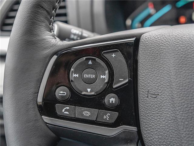 2019 Honda Odyssey EX-L (Stk: 8K15930) in Vancouver - Image 15 of 23