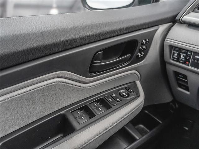 2019 Honda Odyssey EX-L (Stk: 8K15930) in Vancouver - Image 16 of 23