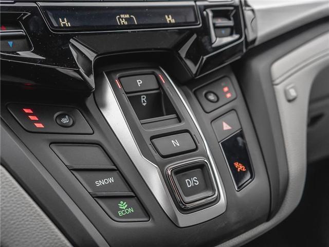 2019 Honda Odyssey EX-L (Stk: 8K15930) in Vancouver - Image 17 of 23