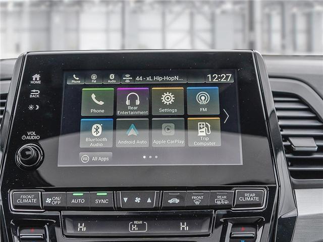 2019 Honda Odyssey EX-L (Stk: 8K15930) in Vancouver - Image 18 of 23