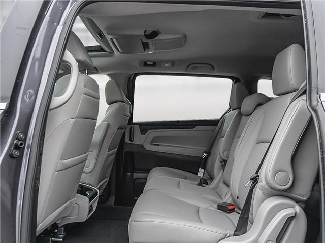 2019 Honda Odyssey EX-L (Stk: 8K15930) in Vancouver - Image 21 of 23