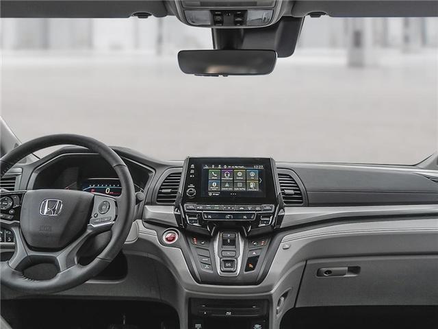 2019 Honda Odyssey EX-L (Stk: 8K15930) in Vancouver - Image 22 of 23