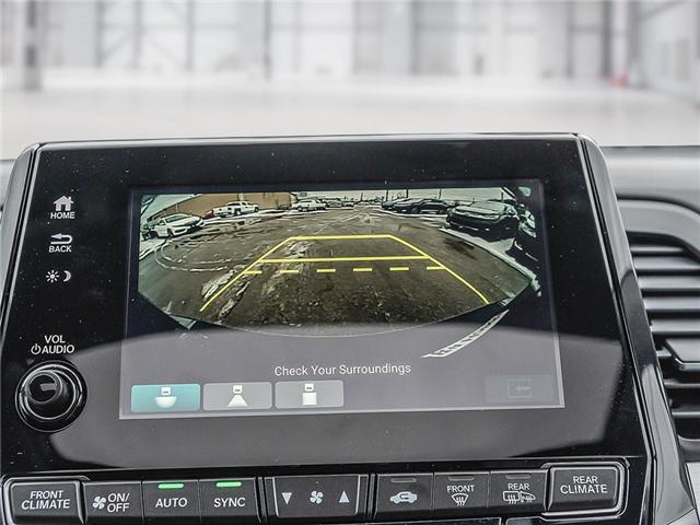 2019 Honda Odyssey EX-L (Stk: 8K15930) in Vancouver - Image 23 of 23